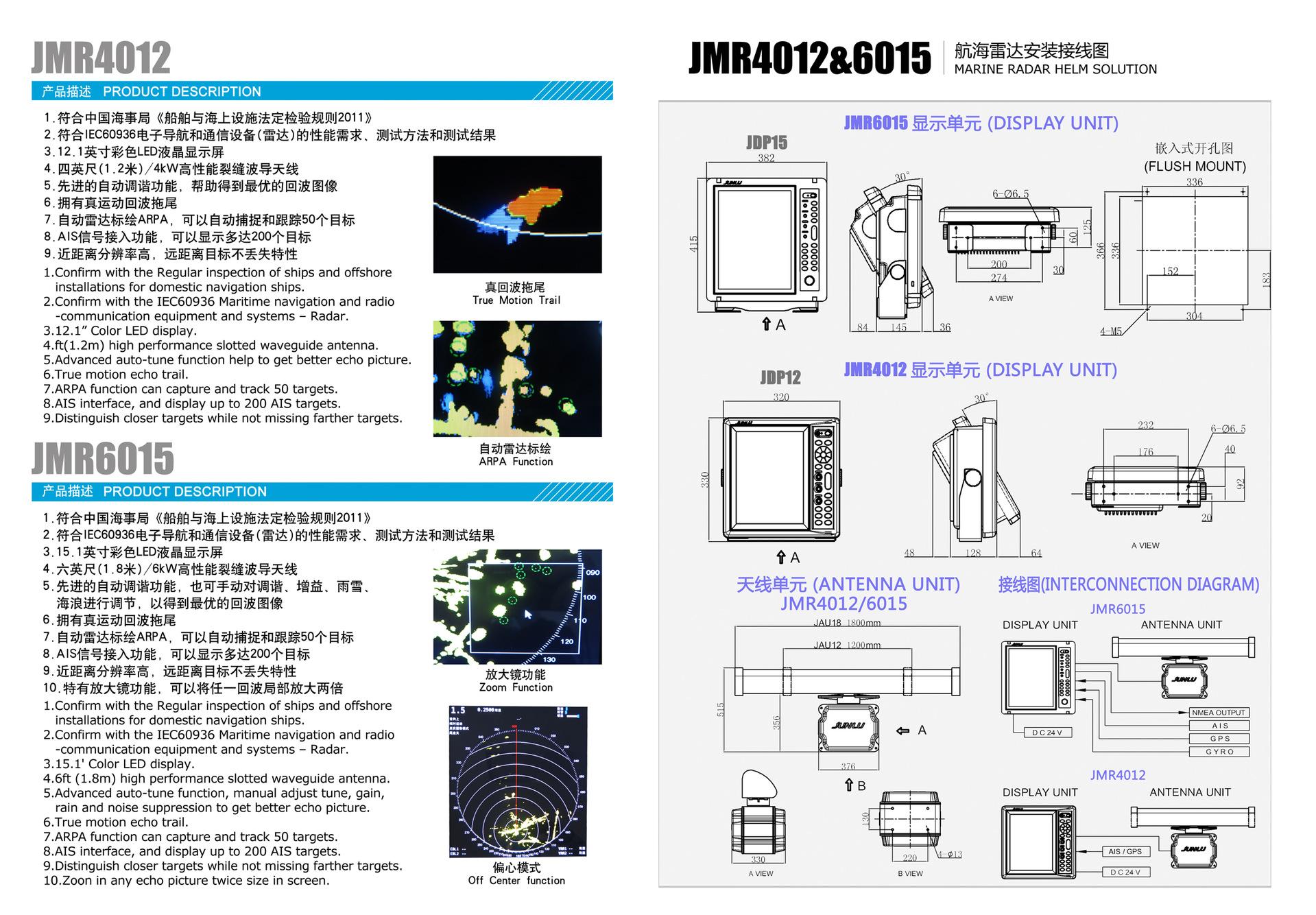 JMR4012-6015 B
