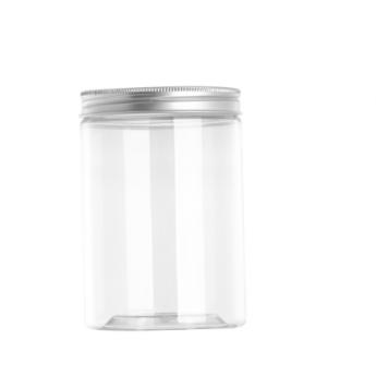 85*120pet食品塑料罐