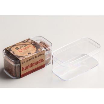 115*62*50PS塑料透明食品包裝