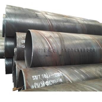南寧螺旋鋼管廠家 Q235螺旋管價格
