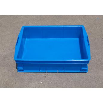 全新PE材料高強度塑料淺盒