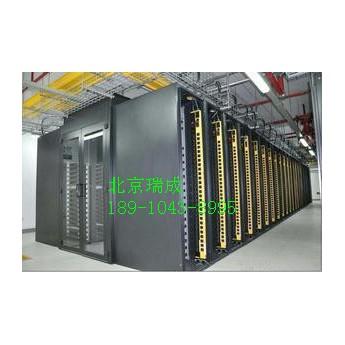 工厂订制模块化数据中心微模块机柜系统冷通道冷池热通道热池