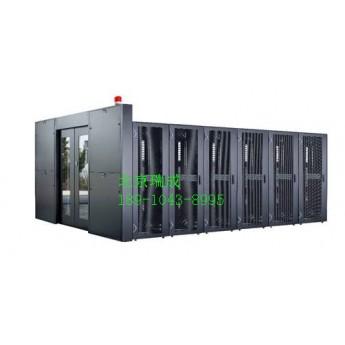 机房冷通道建设,数据中心冷通道,列头柜冷通道,网络机柜