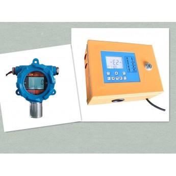 甲醇濃度檢測報警器