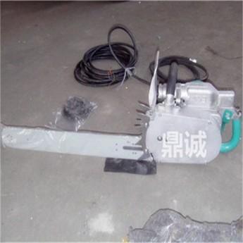 福建福州手持式金刚石链锯 汽油金刚石链锯