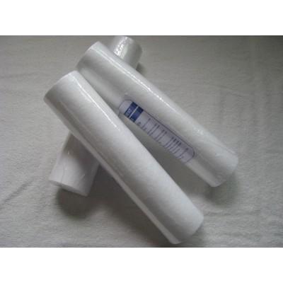 PP棉滤芯 10寸 水处理PP棉滤芯