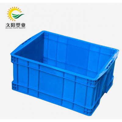 465-220塑膠倉儲轉運箱