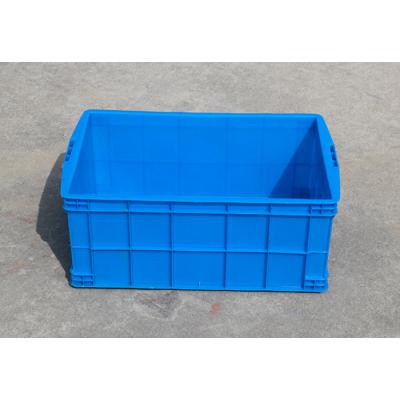 575-250塑料周轉箱