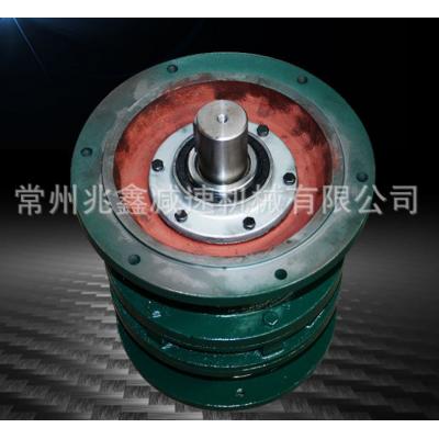 BLD2/XLD4攪拌機用擺線針輪減速機