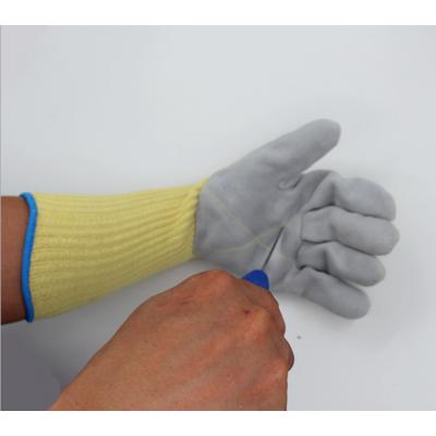 防割 防刀刺 防刺 耐高温包手指手套
