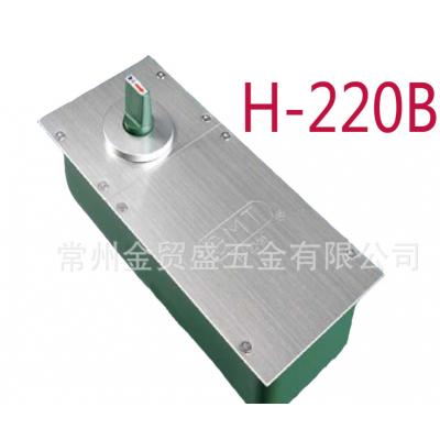 GMT H-220B地彈簧