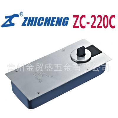 志成ZC-220C地彈簧