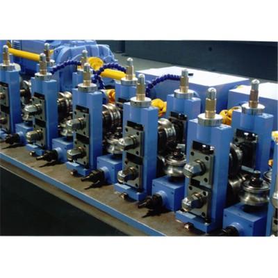 镀锌管生产设备