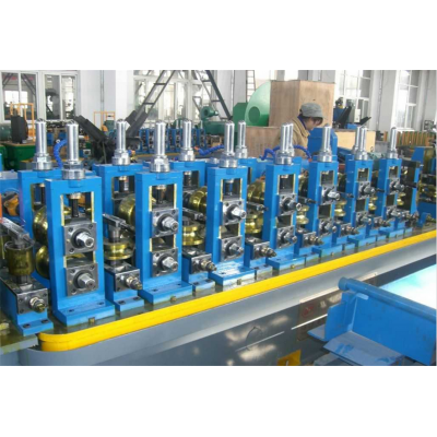 直缝高频焊管机
