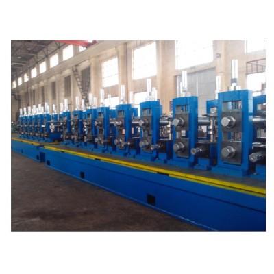工业管焊管设备