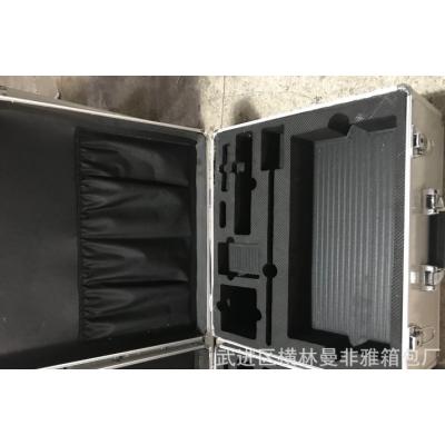 現代化環境監測儀器設備鋁箱