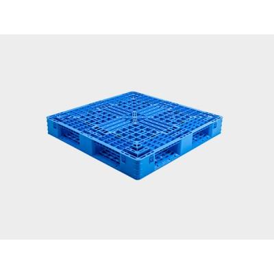 1111網格田字型塑料托盤-9kg