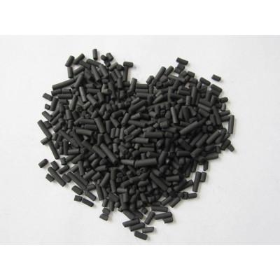 煤質柱狀活性碳典值mg/g700