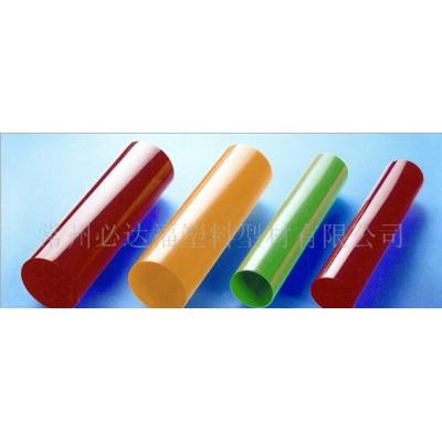 管线条管彩色管异型管方形管PC扩散管