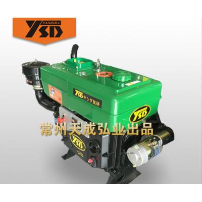 亞西達YSD-K36M 節能電起動柴油機