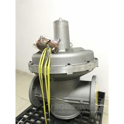 ST1B125,ST1B150天然氣穩壓閥