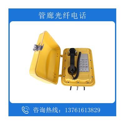 管廊光纤电话