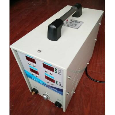 压铸模具龟裂腐蚀常温修补精密补焊机