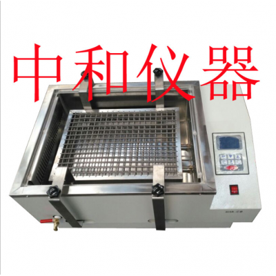 SHA-B 優質水浴恒溫振蕩器(往復、回旋雙功能)