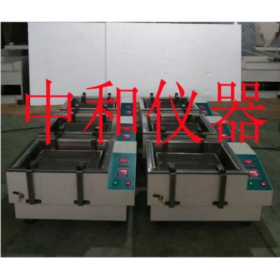 SHA-B 智能水浴恒溫振蕩器(往復、回旋雙功能)