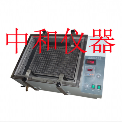 SHA-C往復式數顯恒溫水浴振蕩器