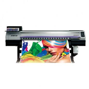 厂家直销日本进口MimakiJV300-160广告喷印写真机