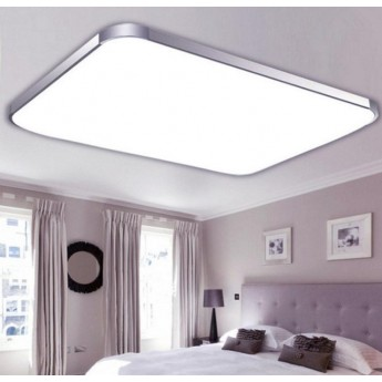 LED长方形吸顶灯