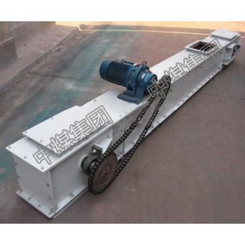 山東中煤供應MS型埋刮板輸送機