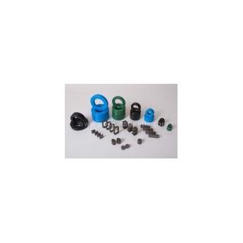 供應鐵硅磁芯/鐵硅鋁磁環_鉑科環形磁芯