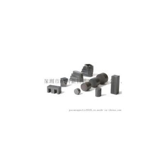 供應EQ磁芯方塊磁芯U型磁芯_鉑科異形磁芯
