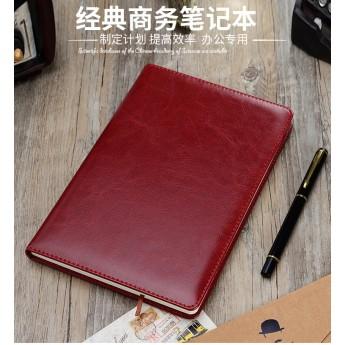 厂家定制高端套装笔记本 活页笔记本定做A5笔记本厂家加工