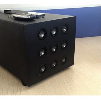 英訊YX-007-N錄音屏蔽器 9端子檢測產品