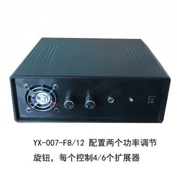 英訊 分布式防錄音屏蔽系統YX-007-F8 無不適感