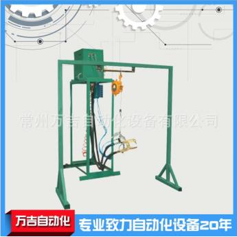 厂家供应悬挂点焊机 汽车钣金点焊机