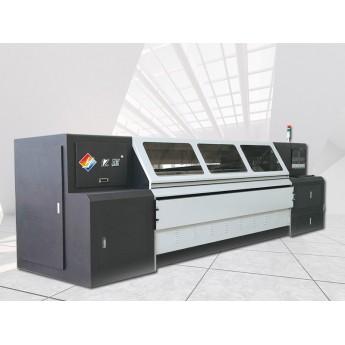 瓦楞纸箱印刷机-小批量订单印刷机
