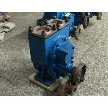50YHCB-15油罐車泵 圓弧齒輪泵生產多年廠家