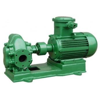 华潮输送皂液泵 JQB-12/1.2剪切泵耐磨性好