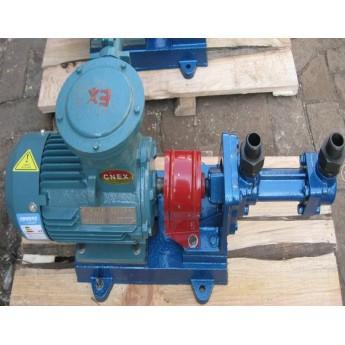 3G三螺桿泵適用行業 3GN高粘度螺桿油泵廠家直銷