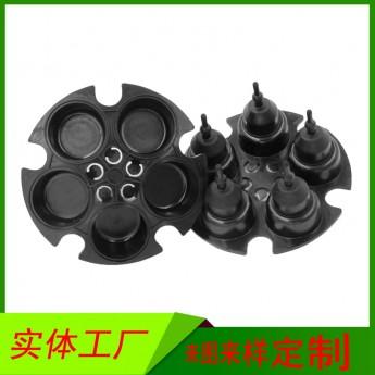 定制皮碗 微型氣泵橡膠皮碗 微型水泵橡膠皮碗 電磁閥橡膠皮碗