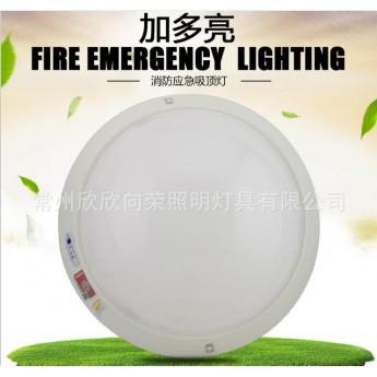 消防應急吸頂燈