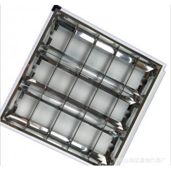 320豪華鏡面格柵燈