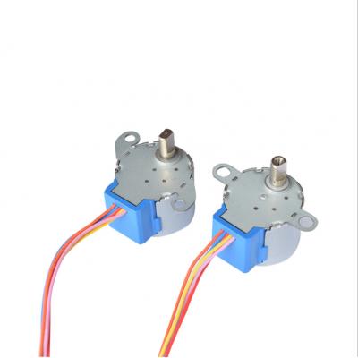 供應優質24BYJ48步進電機 減速電機