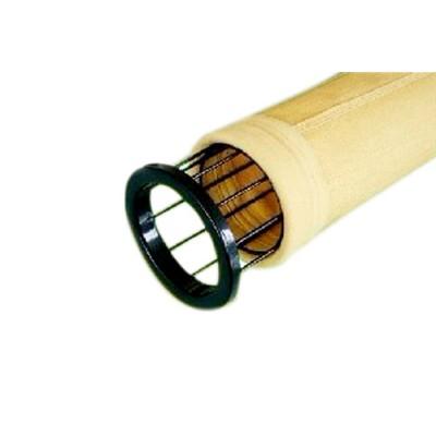 除塵布袋 濾袋 專業濾材廠家 杭州輝龍過濾 過濾材料