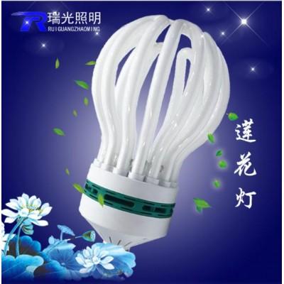 蓮花型節能燈