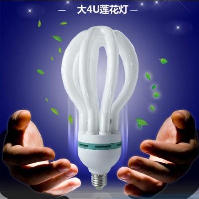Φ17-4U蓮花節能燈